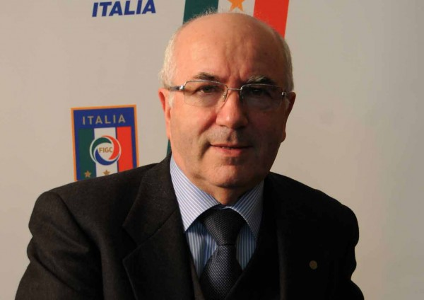 Tavecchio 600x424 Executive Who Made Racist Comment Elected New President Of Italian Football Federation