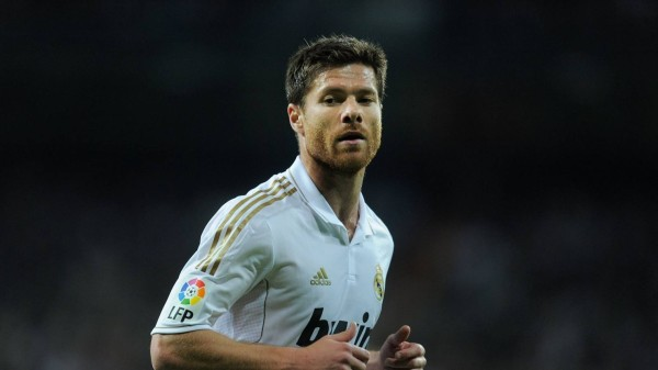 Xabi Alonso On The Verge Of £5million Switch To Bayern Munich, Say Reports