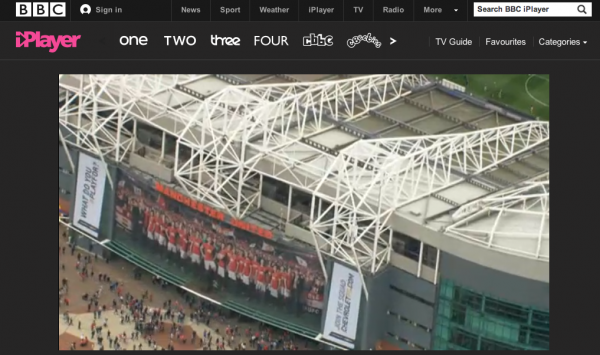 bbc match of the day 600x355 How to Use a VPN to Watch BBC's Match of the Day