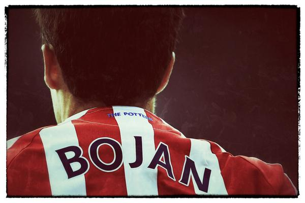 Stoke City 2014/15 Season Preview: In Bojan We Trust