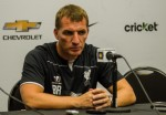 brendan rodgers 150x104 Manchester United vs Liverpool, International Champions Cup Final in Miami [PHOTOS]