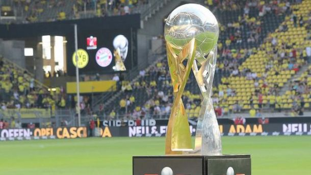 bundesliga supercup Bayern Munich vs Borussia Dortmund, Germany DFL Supercup: Open Thread