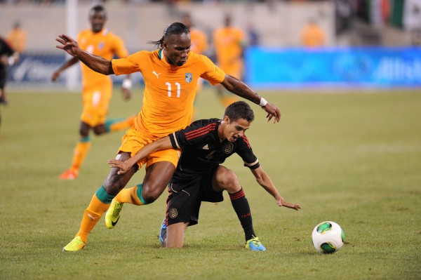 didier drogba 600x399 Didier Drogba Announces Retirement From Ivory Coast National Team