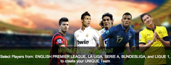 euro fantasy league2 600x229 Your Best Fantasy Soccer Starting XI For the 2014/15 Season