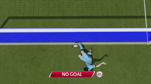 fifa 15 goal line tech 600x335 New Features in FIFA 15 Enhance Gaming Experience [VIDEO]