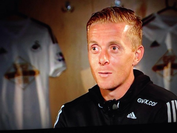 garry monk 600x450 Swansea City 2014/15 Season Preview: Garry Monk Faces Difficult Challenge