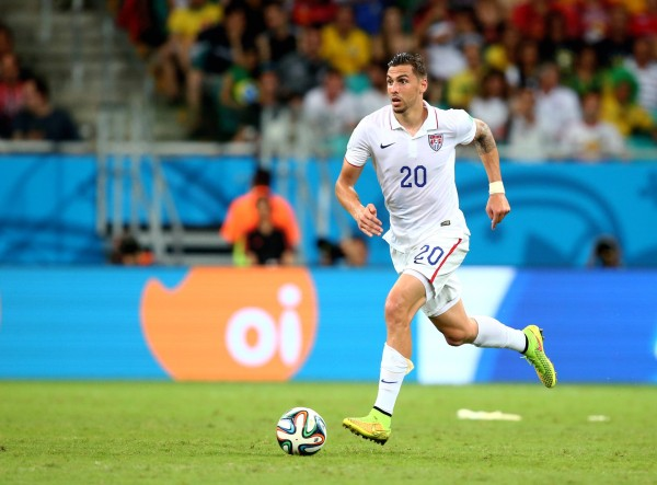 Geoff Cameron Must be Calculated and Logical About His Playing Future