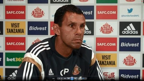 gus poyet Sunderland 2014/15 Season Preview: Poyet Continues to Reshape His Team