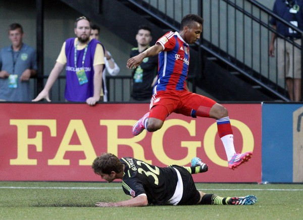julian green 600x435 5 Young Americans to Watch Out For Who Are Playing In Europe