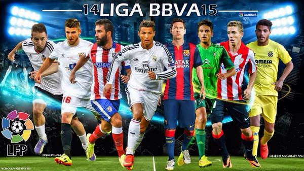 La Liga: Preview Of Opening Round Of Games For 2014/15 Season