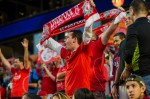 liverpool fans 150x99 Manchester United vs Liverpool, International Champions Cup Final in Miami [PHOTOS]