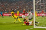 liverpool manchester united 150x99 Manchester United vs Liverpool, International Champions Cup Final in Miami [PHOTOS]