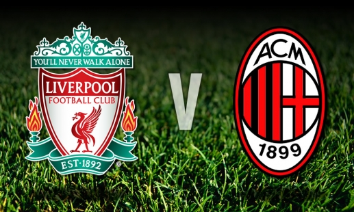 liverpool milan Liverpool vs AC Milan, International Champions Cup Open Thread