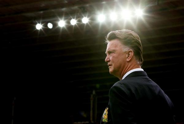 Andrei Kanchelskis says Manchester United won't win a title in 10 years with Louis van Gaal