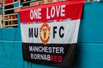 man united banner 150x99 Manchester United vs Liverpool, International Champions Cup Final in Miami [PHOTOS]