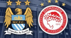manchester city olympiacos