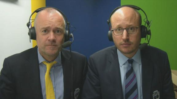 NBCSN to Debut Weekly Men In Blazers TV Show Starting Late August