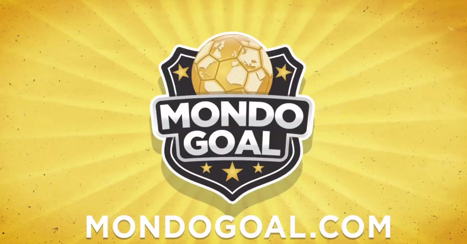 Mondogoal Launches Best-of-Breed Fantasy Soccer Game