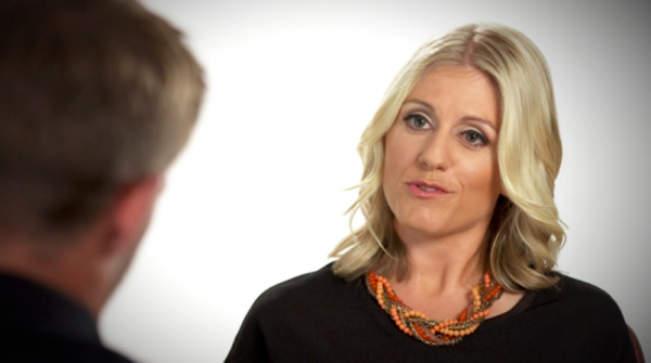 rebecca lowe 600x335 Watch NBCSNs Exclusive Interview With Steven Gerrard On Sunday at 7am ET