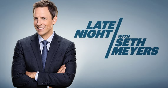 seth myers WATCH Men In Blazers Appearance on Seth Meyers Late Night TV Show [VIDEO]