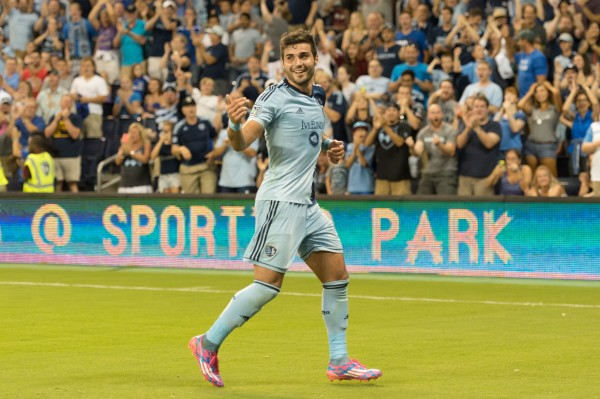 sporting kansas city 600x399 Amid Struggles, MLS Finds Ways to Transcend the Curve