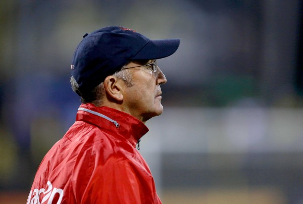 tony pulis 600x404 Tony Pulis Leaves Crystal Palace By Mutual Consent 2 Days Before Start of Season