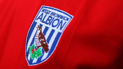 west brom away shirt crest West Bromwich Albion Away Shirt for 2014/15 Season: Official [PHOTOS]