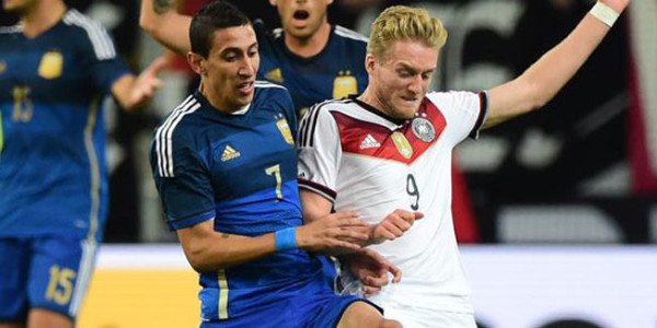 DiMaria 600x300 Manchester United Fans Should Be Excited By Angel Di Marias Performance Against Germany