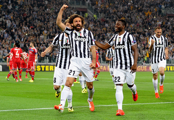 Read Our Progress Report on Juventus' Performances for October-November