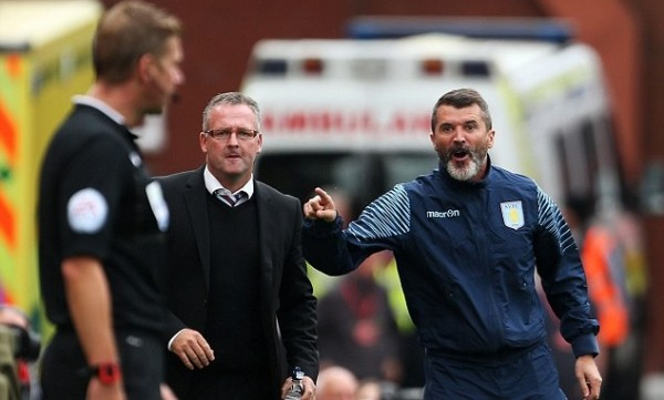 Paul Lambert Bringing Roy Keane To Aston Villa Trumps All Other Summer Moves