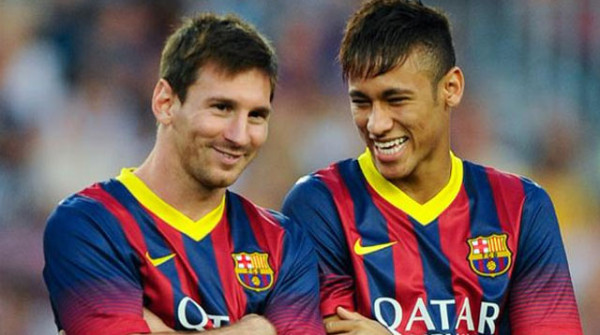 La Liga Could Turn Into One-Horse Race, As Messi and Neymar Partnership Heats Up