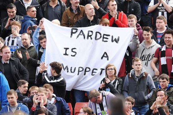 Managerial Options Are Limited For Newcastle United Should Alan Pardew Get Sacked