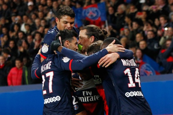 5 Things We Learned – PSG 3 Barcelona 2