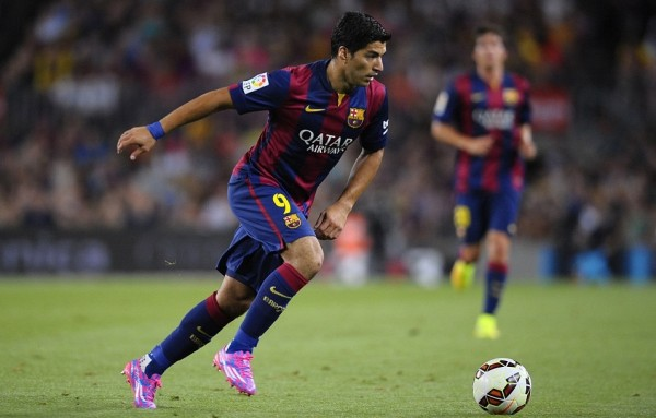 Luis Suarez To Play In Barcelona 'B' Friendly Against Indonesia Under-19s
