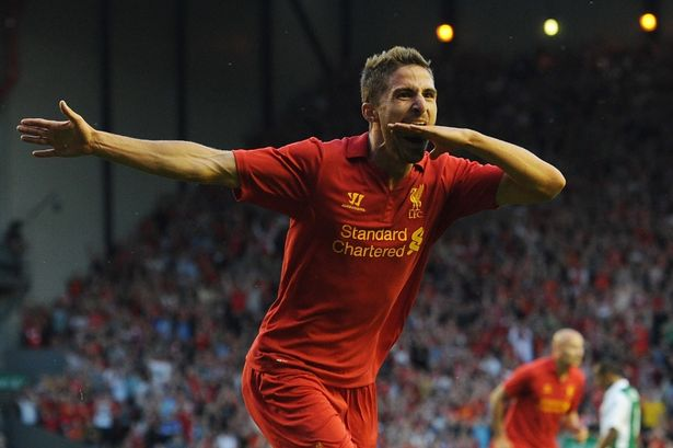 Why Keeping Fabio Borini Could Save Liverpool's Season
