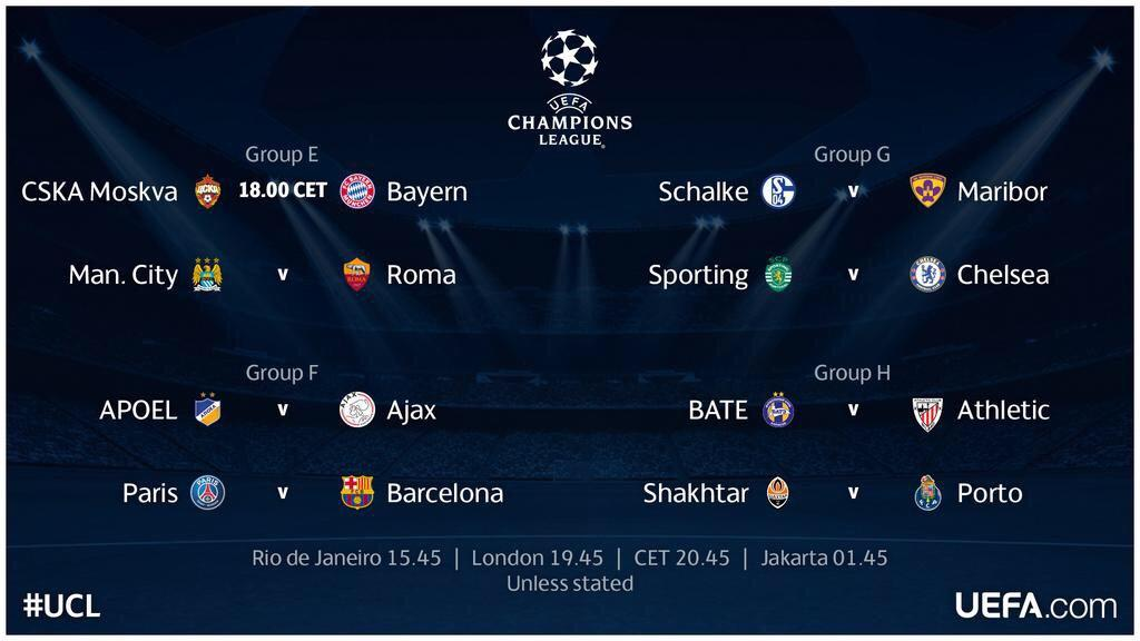 today live matches of soccer