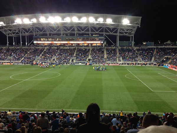 Recount Of The Drama That Unfolded At The US Open Cup Final