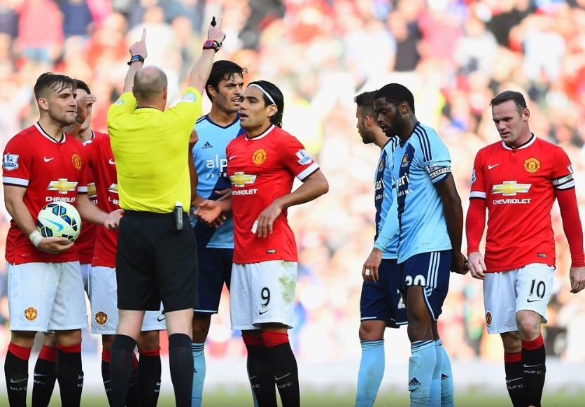Reviewing Premier League Refereeing Decisions: Gameweek 6