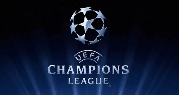 uefa champions league1 Champions League TV Schedule Announced for U.S.