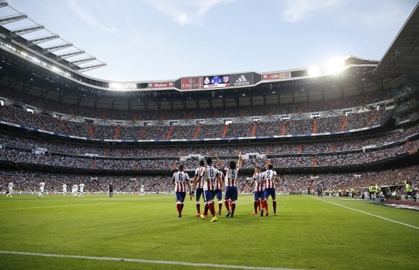 Spanish Clubs Continue To Show That La Liga Is More Than A 'Two Team' League
