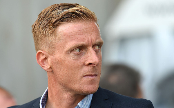 English FA Contacts Garry Monk Regarding His Post-Match Comments Following Stoke City Game