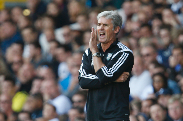 Alan Irvine Finally Showing His Managerial Mettle At West Brom