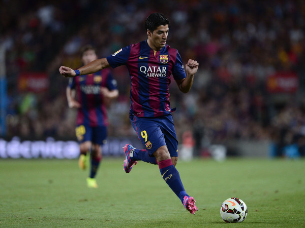Luis Suarez Is A Ferocious Soccer Enigma, And Must Start For Barcelona In el Clasico