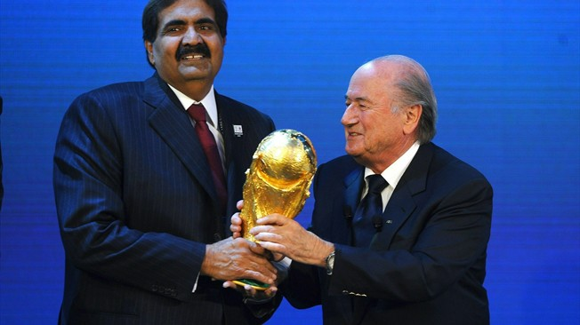 Analyzing How The World Cup Bidding Process Works