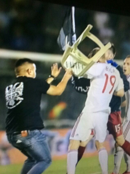 albanian-player-hit-by-chair