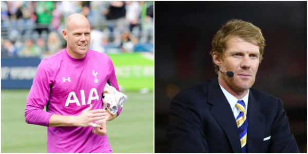 brad friedel alexi lalas1 600x300 Alexi Lalas And Brad Friedel Close to Joining FOX Sports, Says Source