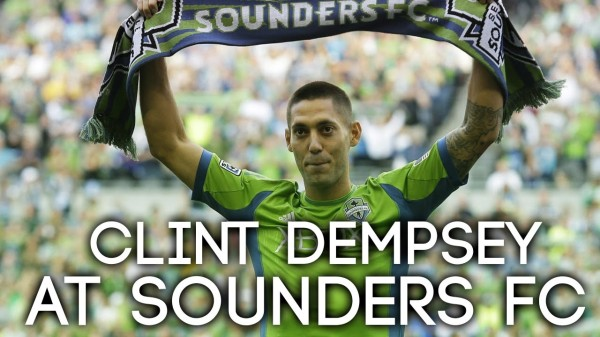 Seattle Sounders Wins MLS Cup in 'Football Manager' Simulation