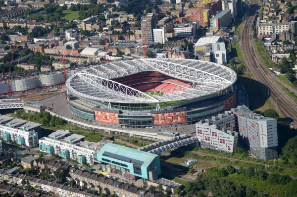 emirates stadium 600x398 Premiership Countdown: 30 Days to Go