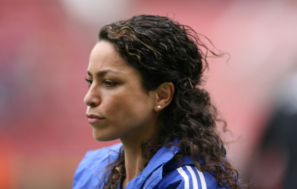 A Lowdown on Chelsea's First Team Doctor, Eva Carneiro