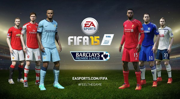 6 Ways that FIFA 15 Can Be Improved
